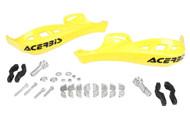 Acerbis Rally Profile Handguards Yellow (2205320005)