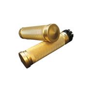 Accutronix Knurled Brass Grips (GR100-K5)