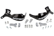 Acerbis Minicross Rally Handguards Black (2041670001)