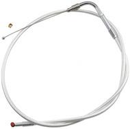 """Barnett Platinum Series Throttle Pull Cable Stock +3"""" (106-30-30015-03)"""