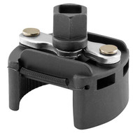 BikeMaster Adjustable Oil Filter Wrench (12-05B)