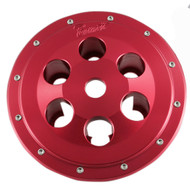 Barnett Billet Clutch Pressure Plate Red (361-35-01004)
