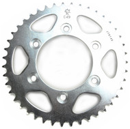 JT Steel Rear Sprocket 42 Tooth (JTR745.42)