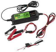 BikeMaster Lithium Ion Battery Charger (TS0207A)