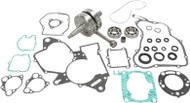Hot Rods Bottom End Replacement Crankshaft Kit (CBK0023)