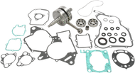Hot Rods Bottom End Replacement Crankshaft Kit (CBK0019)