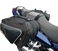 Gears Sport Tour Saddlebags OS Black (100163-1)