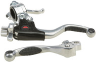 Fly Racing Standard Easy Pull Pro Kit Black w/Hot Start (6W1010)