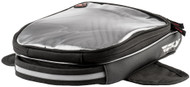 Fly Racing Mini Tank Bag Black (#6245 479-10~110)