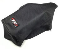 Factory Effex All-Grip Seat Cover Black (07-24106)