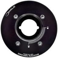 Driven Halo Fuel Base Black (DHFCB-KA03)