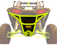 DragonFire RacePace Rear Bumper for RZR XP 1000 Lime Squeeze (01-1126)