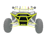 DragonFire RacePace Front Bumper for RZR XP 1000/ RZR900 Lime Squeeze (01-1125)
