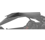 DragonFire Aluminum Roof for Can-Am Maverick X3 Models 2 Seat Black (18-2101)