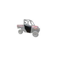 DragonFire Pursuit Door Kit- Ranger 1000 Pair Black (07-1800)