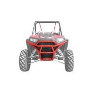 DragonFire RacePace Front Bumper for RZR XP 1000/ RZR900 Red (01-1101)