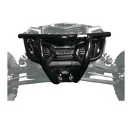DragonFire RacePace Front Bumper for Maverick X3 Black (01-2902)
