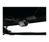DragonFire Removable LED Dome Light Kit Black (11-0001)