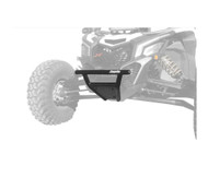 DragonFire RacePace Front Bumper for X3 Black (01-2800)