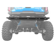 DragonFire Polaris General Rear Step Bumper Black (02-1103)