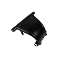 DragonFire RacePace Front Bumper for RZR & RS1 Black (01-1806)