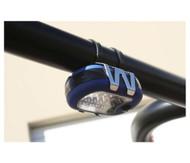 DragonFire Removable LED Dome Light Kit Blue (11-0002)