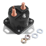 Drag Specialties Starter Relay Switch Post Style (DS-325494)