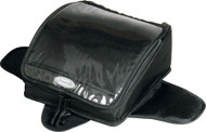 Dowco Fastrax Value Series Tank Bag w/Magnetic Strap Mount Black (50106-00)