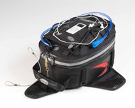Dowco Fastrax Elite Series Sport and Adventure Tank Bag Black (50143-00)