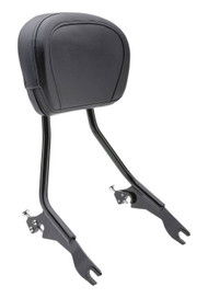 Cobra Detachable Backrest for Docking Kit Black (602-2000B)