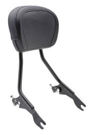 Cobra Detachable Backrest for Docking Kit Black (602-2000B)