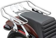 Cobra Big Ass Detachable Luggage Rack Chrome (602-2613)