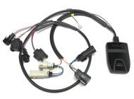Cobra FI2000 PowrPro Black (692-1615B)