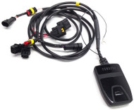 Cobra FI2000 PowrPro Black (692-1612B)