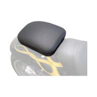 Danny Gray Detachable Passenger Pillion Seat Pad X-Wide (501-1)