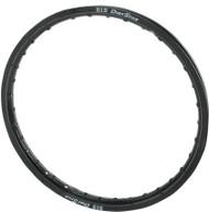 DID Dirtstar Original Rear Offroad Rim 19 x 1.85 Black (19X185VB01K)
