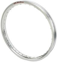 DID Dirtstar Original Front Offroad Rim 21 x 1.60 Silver (21X160VS01T)