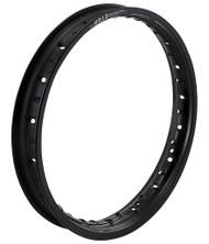 DID Dirtstar ST-X Rear Offroad Rim 19 x 1.85 Black (19X185STB01S)