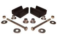 Curve Industries XS/XSM Ski Mount Kits for Yamaha Standard (XS30606)