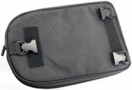 Cortech Super 2.0 10L Tank Bag w/Strap Mount Black (8230-0605-10)