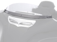 Ciro Windshield Trim Chrome (10100)
