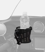 Ciro Drink Holder Black w/Black Perch Mount (50611)