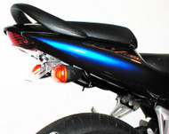 Competition Werkes Fender Eliminator Tail Kit w/out Turn Signals (1S650)