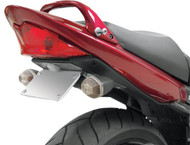 Competition Werkes Fender Eliminator Tail Kit w/out Turn Signals (1S1250)