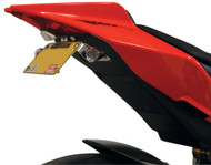Competition Werkes Fender Eliminator Tail Kit w/Turn Signals (1A1004)