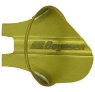 Boyesen Power Wing for Carburetor (PW-10)