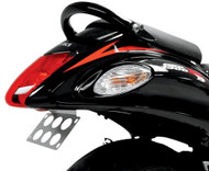 Competition Werkes Fender Eliminator Tail Kit w/out Turn Signals (1S1301)
