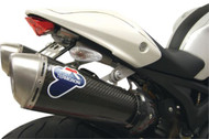 Competition Werkes Fender Eliminator Tail Kit w/out Turn Signals (1DMON3)