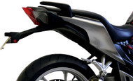 Competition Werkes Fender Eliminator Tail Kit w/out Turn Signals (1H1200)