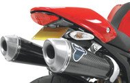 Competition Werkes Fender Eliminator Tail Kit w/out Turn Signals (1DMON2)